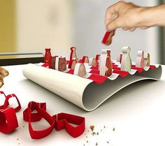 78 Creative Chess Sets