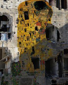 Syria Klimt