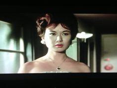 Mihara Yoko (三原葉子) 1933-2013, Japanese Actress