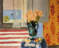 Vase of Flowers 1924 Henri Matisse, French, 1869–1954