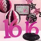 Sweet 16 Party Themes - Bing Images
