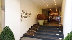 Hotel De Keyser Antwerpen