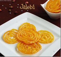 Jalebi-recipe_1 by Raks anand, via Flickr