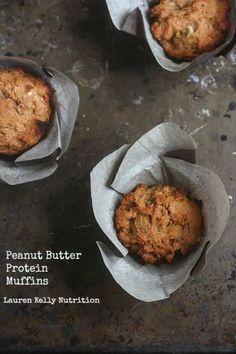 Peanut Butter Protei