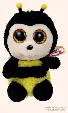 BUZBY  (Bee) Birthday April 14