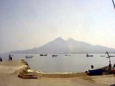 COSTA DE ALMERÏA - Cabo de Gata Natural Park - La Isleta del Moro photo: Robert Bovington http://www.panoramio.com/user/2391258