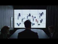 Tommy Hilfiger Launch Digital Showroom - YouTube