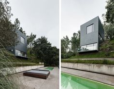 Alta House par AS/D Architecture - Journal du Design