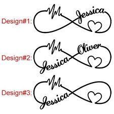 Resultado de imagen de children's names tattoos for women