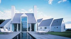 Metal Roof Panels | Metal Roofing Systems | Standing Seam Metal Roofs | Aluminium Composite Panels