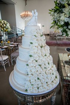 Casamento | Priscila + Alexandre | Vestida de Noiva | Blog de Casamento por Fernanda Floret