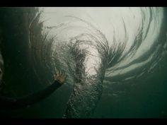 Deepest Hole in The Ocean! (Whirlpool) Saltstraumen - YouTube