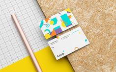Leap branding, by Menta Picante