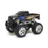 New Bright Radio Control Full Function Silverado, Red (Toy) newly tagged rc