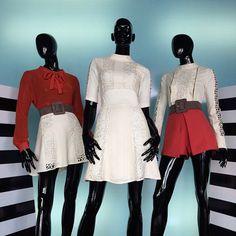 FASHION MOMMY   Toda a feminilidade e sofisticação do mix renda ➕ tom terroso para esse Dia das Mães!!! 🎁❤️✨ #fashionmommy #diadasmaes #mothersday #anamacgirl #specialgift #lacelovers #earthtone #InvernoAnamac