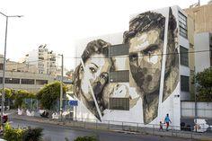 Ino / Random Future / Athens, Greece 2015
