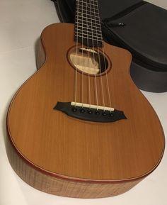 Little Shop Guitars Mini Guitar YNGWIE MALMSTEEN Statuette