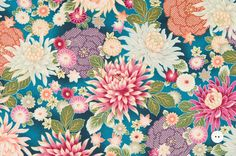 Quilt Gate Fabric Collections  HR3930-13D