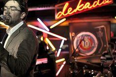 Klub Dekada w Warszawie #club #Warsaw #Warszawa #Poland http://www.Dekada.pl