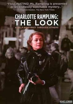 This unique documentary about Charlotte Rampling features the actress sitting down to conduct interviews about her life and career with a number of artists who have worked with her or know her. That f