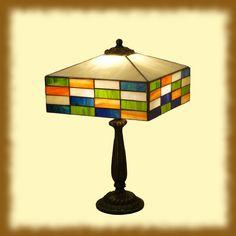 Lampy gabinetowe VitréLux : Cubus-T-lux-28