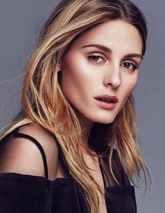 Olivia Palermo by Rachell Smith for Elle Denmark October 2016