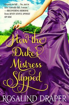 How the Duke's Mistress Slipped - Cover Remix Mistress, Slipcovers, Duke, Back Door Man