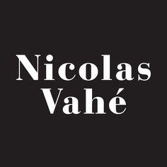 Nuestras marcas: http://www.estilonordico.com/marcas/nicolas-vahe/