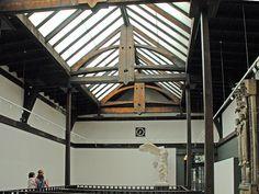 Atrium, Glasgow School of Art, Glasgow