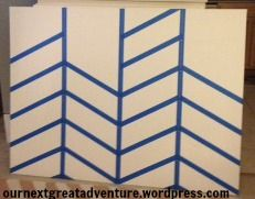 diy tape painting Tape Painting, Diy Ideas, Craft Ideas, Types Of Craft, Greatest Adventure, New Hobbies, Diy Wall Art, New Room, Helpful Tips