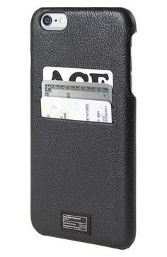 Custodia in Pelle iPhone 11 Pro Max Mujjo Wallet