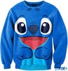 This is one of my favorites on fresh-tops.com: Lil Epic CrewNeck