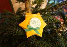 Gestern hat das letzte Live Basteln für dieses Jahr auf meiner Facebook Seite stattgefunden. Wir haben es weihnachtlich gemütlich ausklingen...