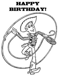 Toy Story Coloring Pages Toy Story of Terror Woody Toy and