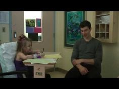 Shawn Mendes visits SickKids