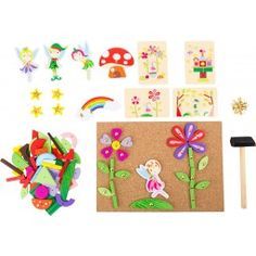 """""""Zâna"""" Joc cu Ciocan Blogger Themes, Spikes, Wooden Toys, Action Figures, Arts And Crafts, Kids Rugs, Home Decor, Montessori, Educational Toys"""