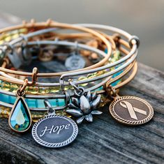Alex And Ani Bracelets Jewelry I Love