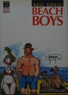 A mediodía del viernes nos reencontramos con los chicos de la playa