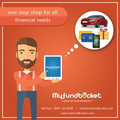 Looking for Personal Loan Online (https://www.myfundbucket.com/Personal-Loan) ?  Don't know why, but many people believe that debt is not a good thing. It is true in many cases, but not always. When you borrow some money, you need to pay some extra money because of the interest rate. But, this facility allows you to fulfill your financial needs without any delay.