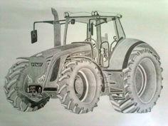 26 Dintre Cele Mai Bune Imagini Din Tractor Fendt Pe Pinterest