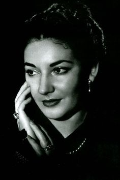 Puccini  [Tosca] Maria Callas プッチーニ 《トスカ》 「歌に生き恋に生き」 マリア・カラス