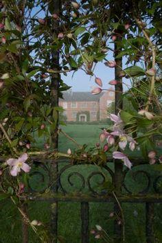 Hellens Manor, Herefordshire, England