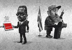 Telepizza: Fidel