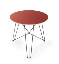 Spectrum Design - IJhorst side table | Constant Nieuwenhuys | Collectie