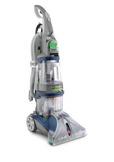 Hoover Power Scrub Deluxe Carpet Cleaner For The Home
