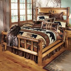 30 Creative Picture Of Bedroom Furniture Rustic