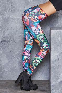 The It Girl HWMF Leggings - 48HR ($75AUD) by BlackMilk Clothing