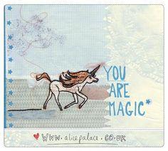 magic you [no.134 of 365]