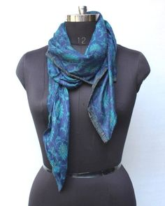 Woolen Scarf / Women's / Men's Scarves / Pure Natural Soft Wool Flax Lightweight Raw Genuine / Fashion Accessories Gifts for Her/ Him Woolen Scarves, Wool Scarf, Men's Scarves, Retro Fashion, Womens Fashion, Pure Silk Sarees, Picture Sizes, Vintage Wool, Silk Fabric