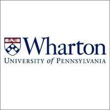 Get my MBA at Wharton